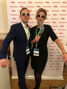 HR Inside Summit 2019: Impressionen