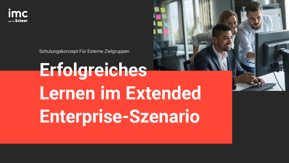 E-Book Extended Enterprise