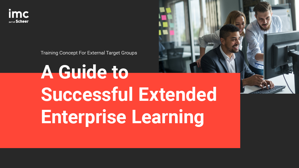 eBook Extended Enterprise
