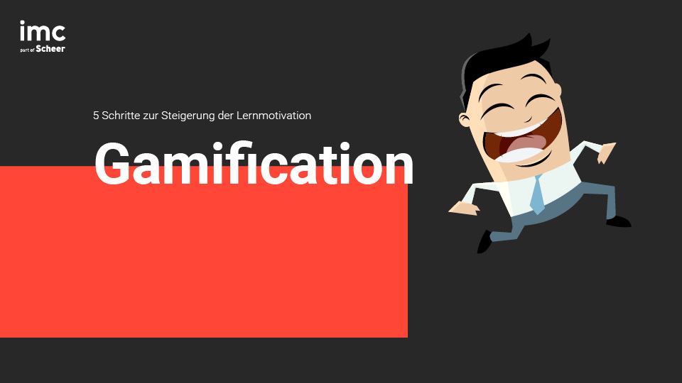 E-Book Gamification