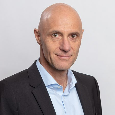 Dr. Wolfram Jost