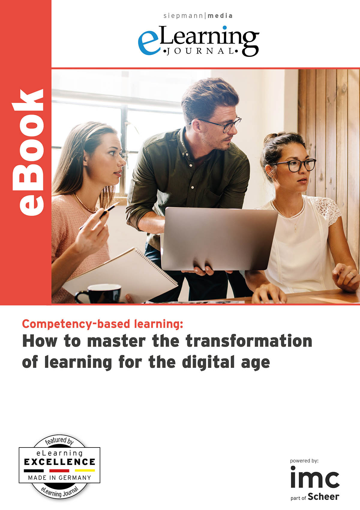 Preview eBook Competency-based Learning
