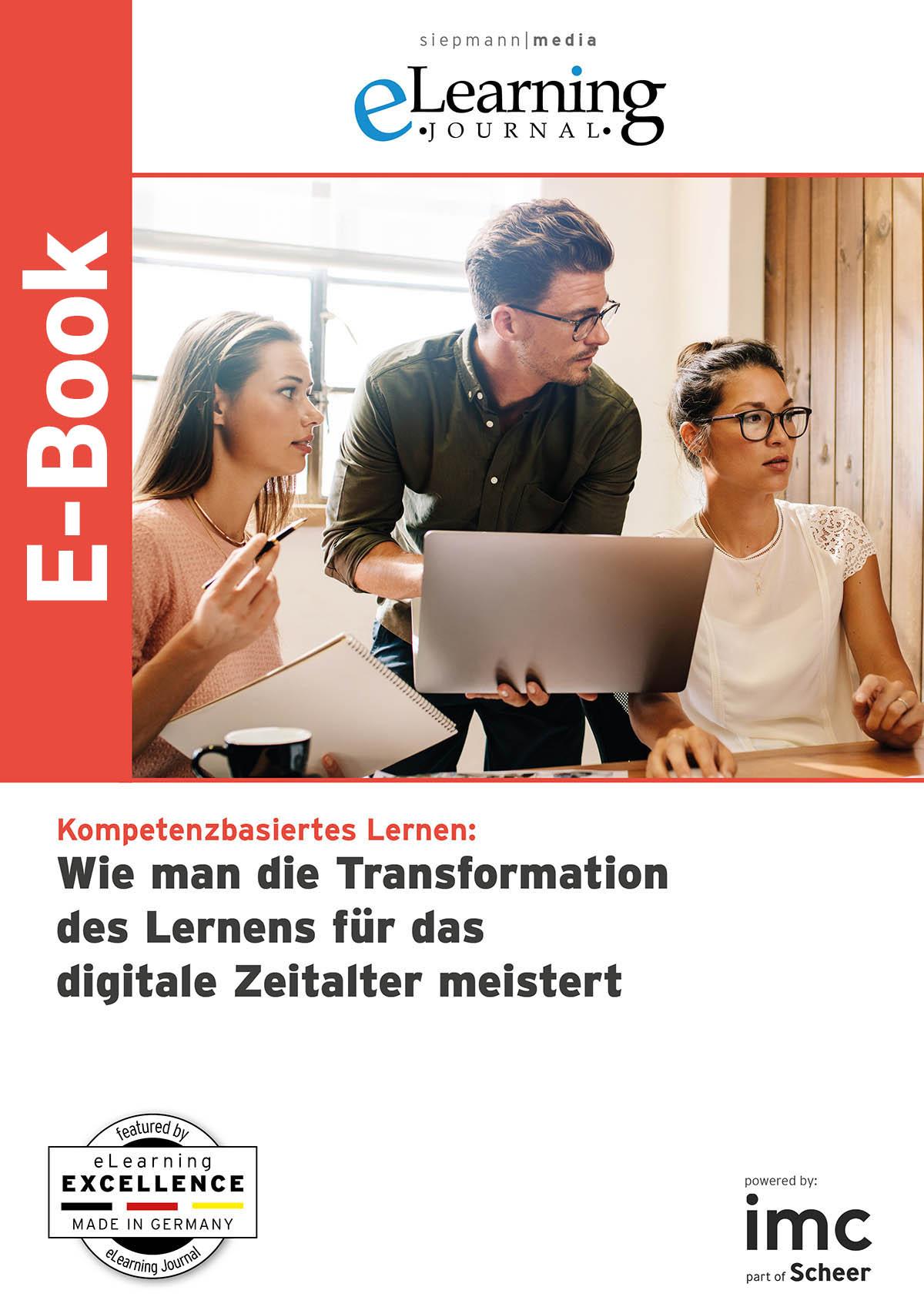 Vorschau E-Book Kompetenzbasiertes Lernen