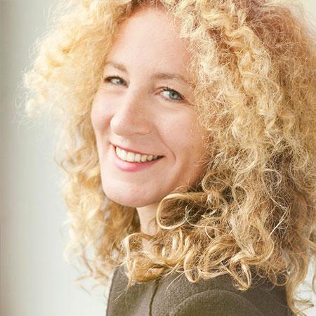 Kirsten Wessendorf