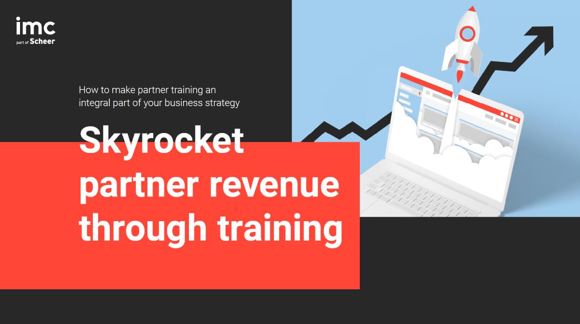 whitepaper partner training